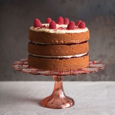 THE CAKE SHOP, WOODBRIDGE